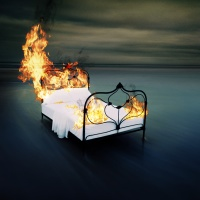 Shield Maiden Collaboration: The Burning Bed