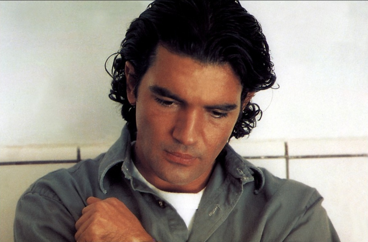 """Antonio Banderas: Too Much Effing Basketball, Reflections On """"That Special"""