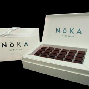 Árbol Navideño -  Roxanne  Van Kurt Chocolate-box