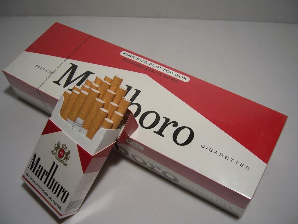 Cigarettes President buy Massachusetts
