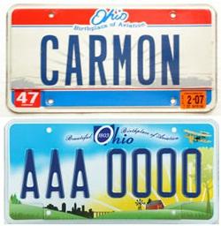 plates compare
