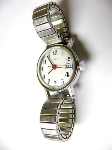 vintage timex