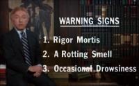 warningsignsdeath