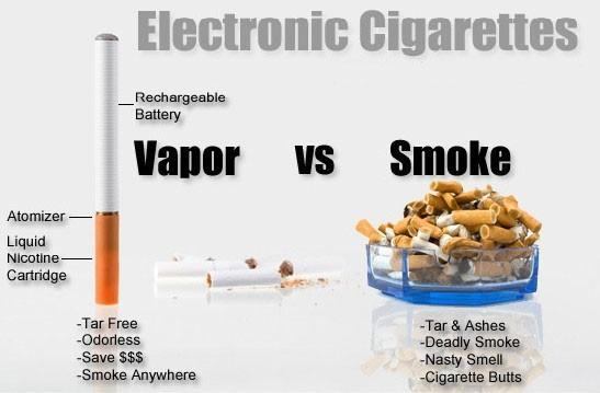 electronic-cigarette_vs_regular-cigarette