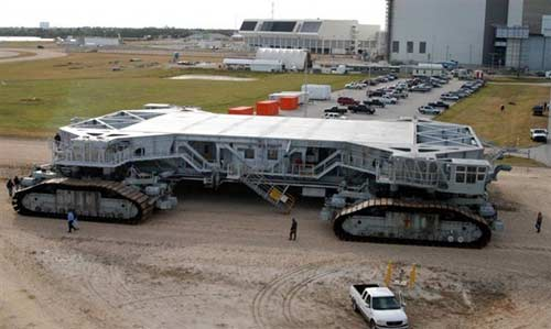 NASA-Crawler