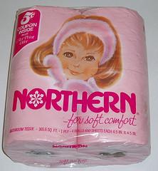 Northern Toilet Paper Pink