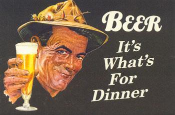 beerdinner