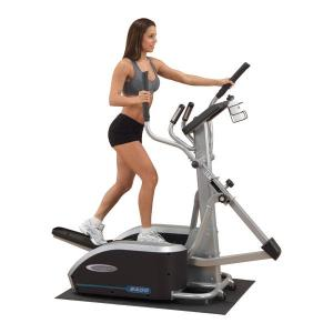 Body-Solid-Elliptical