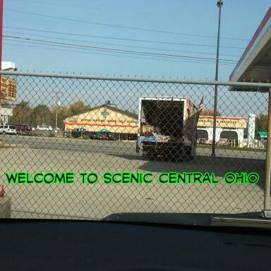scenic central ohio