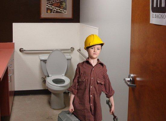 kids should work