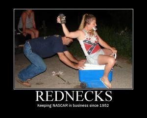 Redneck-chick