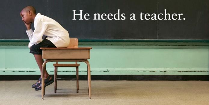 teacher needs
