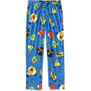 angry birds pants
