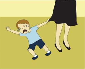 toddler-tantrum