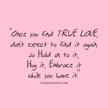 True Love Quotes and Pictures (5)