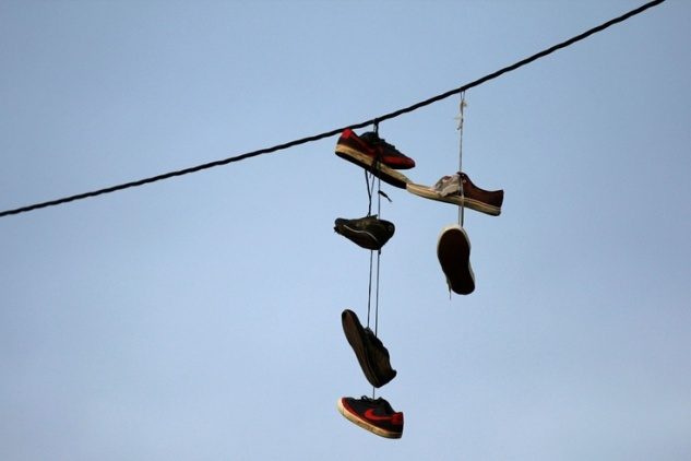 shoesonpowerlines