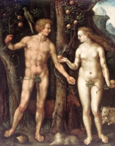 German_Adam_and_Eve