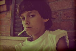bad smoker