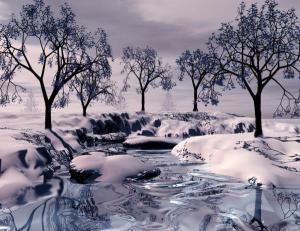 winter-scene-john-junek
