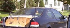 cardboard decklid