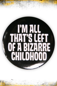 bizarrechildhood