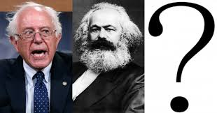 marx and bernie