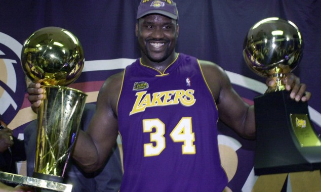 AP SHAQ RETIRES S BKN FILE USA PA