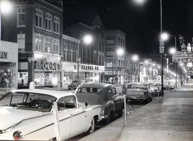 marion night 1958