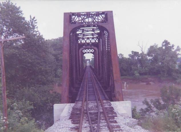 scioto river bridge