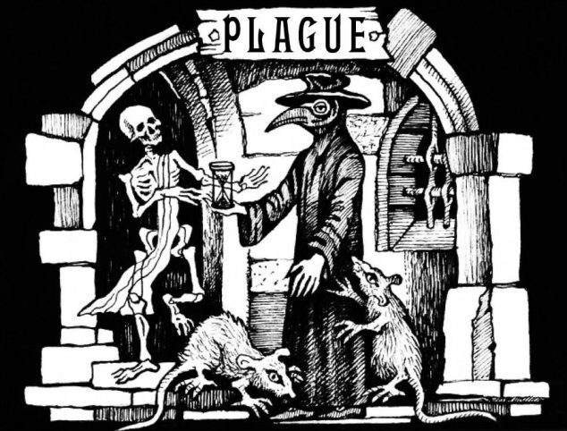 the-plague